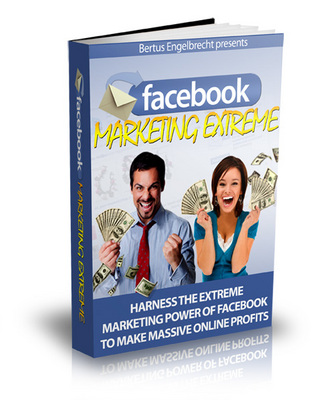 Product picture Facebook Marketing Extreme